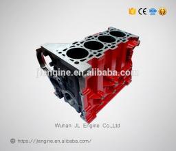 2.8L дизель ISF2.8 блок цилиндров 5261257 5334639