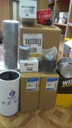 Фильтры для катка Hamm HD-110