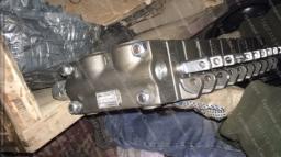 Гидрораспределитель 10РМ80 применяется на грейдере ДЗ-143
