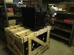 Радиатор водяной ТВЭКС ВП 05, 05-04-1301010