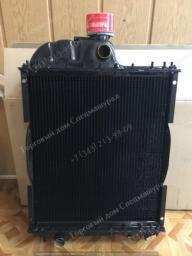 Радиатор масляный МТЗ-82, 70У-1301010-01 для двигателя Д-243, Д245