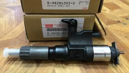 Форсунка Hitachi ZX330-3, 8981518373, 8982843930