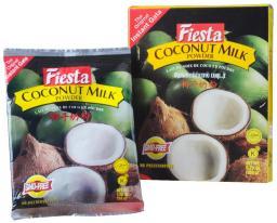 Fiesta сухое кокосовое молоко Филиппины 50гр