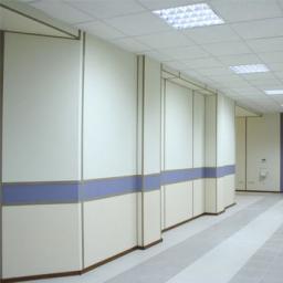 Стеновые панели Гипсовинил (ГКЛ) с виниловым покрытием Durafort  (Дюрафорт)