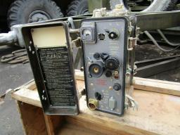 Радиостанция Р-105 новая, с госхранения