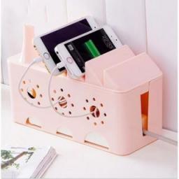 Многофункциональный органайзер для удлинителя Wire Box