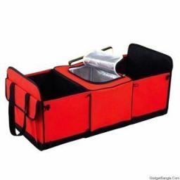 Органайзер - холодильник в багажник автомобиля Trunk Organaizer & Cooler