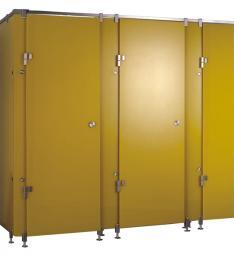 Фурнитура для стеклянных дверей и туалетных кабин из стекла. Стеклянные перегородки, нержавеющая монтажная система.