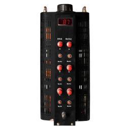 Автотрансформатор (ЛАТР) ЭНЕРГИЯ Black Series TSGC2-20кВА 20А (0-520V) трехфазный