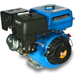 Бензиновый двигатель ETALON GE173F (8 л.с.)