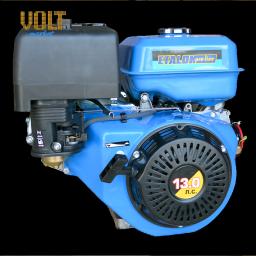 Бензиновый двигатель ETALON GE188FE (13л.с.) с электростартером