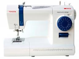 Швейная машина Toyota ECO17CJ (Jeans)