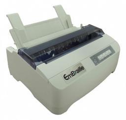 Принтер для печати рельефно-точечным шрифтом Брайля VP EmBraille арт. ИА13056