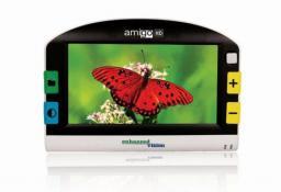 Электронный портативный видеоувеличитель Amigo 7 HD арт. VC21221