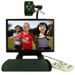 Видеоувеличитель универсальный Aumed Aumax-LCD 22 арт. 5320