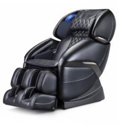 Массажное кресло US Medica Apollo (черное) арт. UM24822