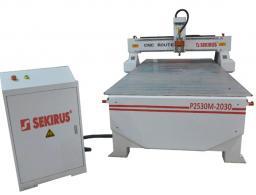 Широкоформатный фрезерный станок SEKIRUS P2530M-2030-02