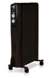 Ballu Classic black BOH/CL-11BRN 2200 (11 секций) Масляный радиатор