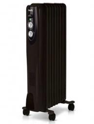 Ballu Classic black BOH/CL-09BRN 2000 (9 секций) Масляный радиатор