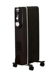 Ballu Modern BOH/MD-05BBN 1000 (5 секций) Масляный радиатор