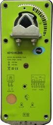 привод воздушной заслонки 4010N-230-S