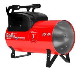 Arcotherm GP 45А C Ballu-Biemmedue  газовый теплогенератор