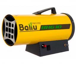 BALLU BHG-10 Тепловая пушка газовая