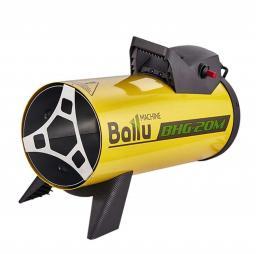 BALLU BHG-20M Пушка тепловая газовая