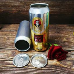 алюминиевые банки для пива