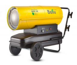 Ballu BHDP-100 Пушка дизельная прямого нагрева