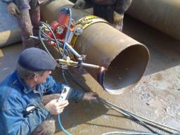 Восстановление и обработка металла БУ.