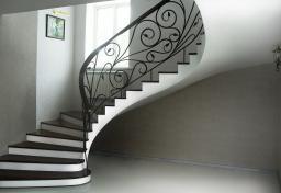 Бетонные лестницы на заказ
