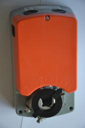 электропривод воздушной заслонки 5104N-24-S