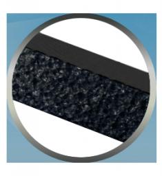 Самоклеющаяся уплотнительная лента из каучука TapeFlex