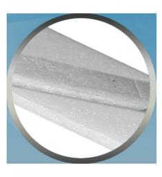 Самоклеющаяся уплотнительная лента из вспененного силикона TapeFlex