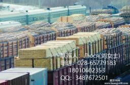 перевозки по железной дороге (Гуанчжоу-Ланьчжоу-Алматы)