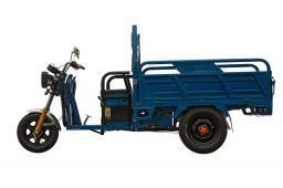 Электротрицикл GETWORKER WINTER 1000W 32А/ч