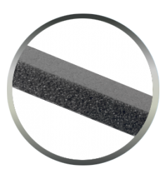 Самоклеющаяся уплотнительная лента из резины TapeFlex