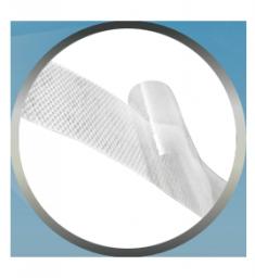 Самоклеющаяся уплотнительная стеклолента на основе стеклоткани Foilgalss