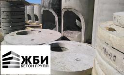 Рабочая камера колодца ВС-10 в Домодедово / Ступино