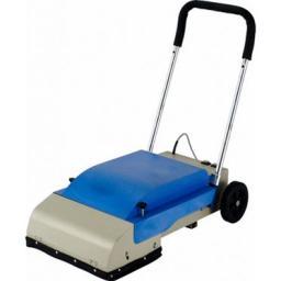 Машина для чистки эскалаторов CB-450
