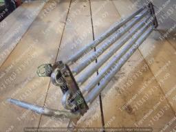 Радиатор масляный ПАЗ-3205 ШААЗ