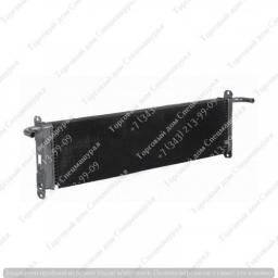 Радиатор масляный КАМАЗ-5320, КРАЗ, УРАЛ медный ШААЗ