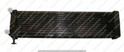 Радиатор отопителя КРАЗ-6443, 250 медный 3-х рядный ШААЗ