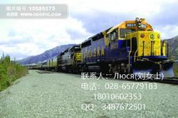 Скидка перевозки по железной дороге из Шэньчжэнь в Оренбург