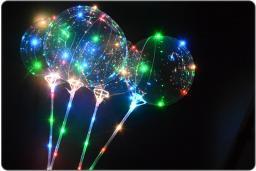 Светящиеся шары Бобо LED Шары Bobo оптом