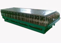 Оборудование для производства FRP настилов