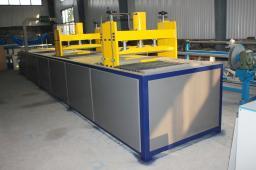 Оборудование для производства пултрузионных профилей