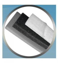 Самоклеющаяся уплотнительная межфланцевая лента TapeFlex