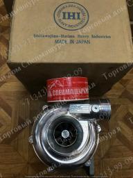 Турбина 114400-3770 для экскаватора Hitachi ZX200